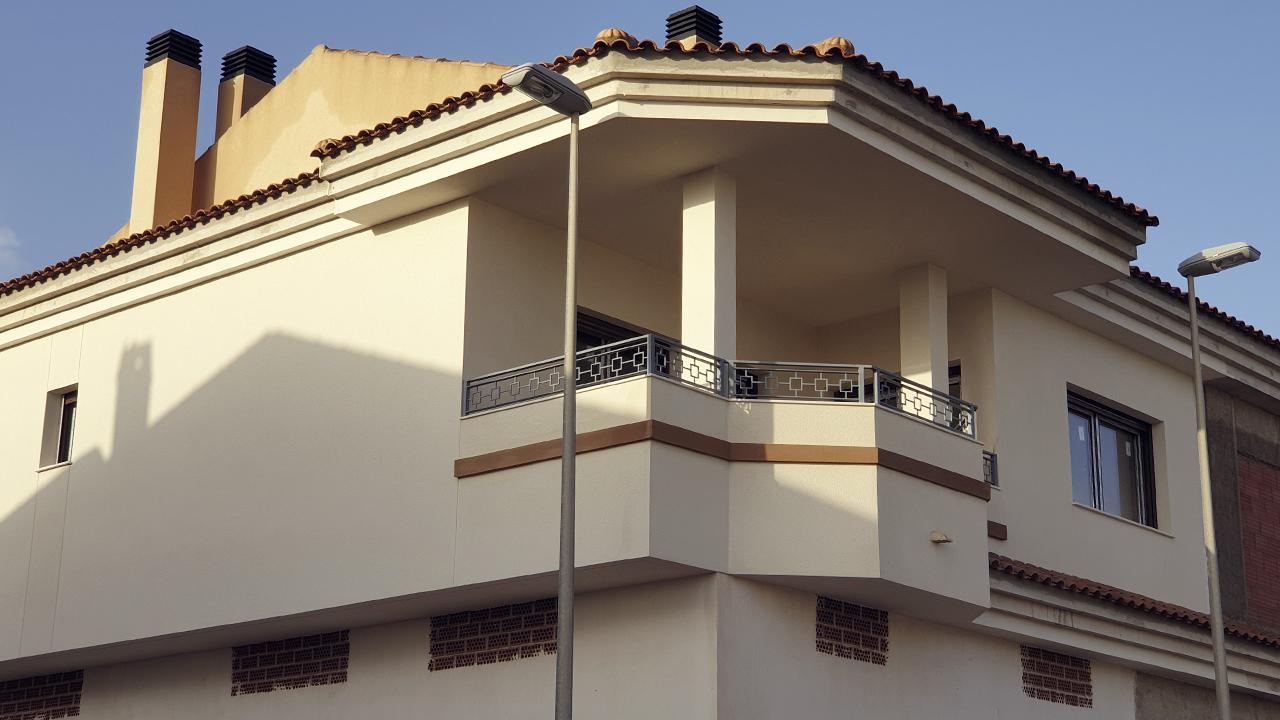 Residencial villa pepe - comprar casa en torre pacheco
